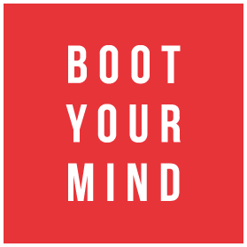 boot your mind